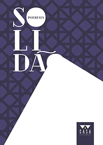 Poeresia: Solidão (Portuguese Edition)