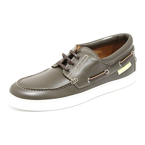 DSQUARED 48171 Mocassino D2 Scarpa Uomo Loafer Shoes Men [41]