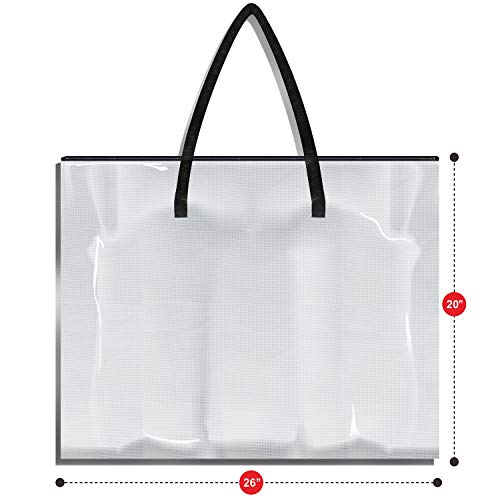 "Bulletin Board Art Storage Chart Bag Portfolio Case for Poster & Art (25"" x 20"") Photo #2"