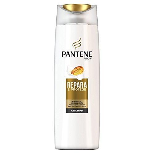 Pantene Pro-V Repair & Protect Shampoo für gesunde und geschädigte Haare - 360 ml