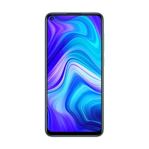 Xiaomi Redmi Note 9 128GB 4GB RAM - Versión Global - Polar White