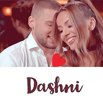 Dashni (feat. Seldi Qalliu)
