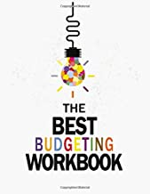 Budgeting Workbook: Daily Weekly Monthly Budget Planner 2020 Calendar Bill Payment Log Debt Organizer With Income Expenses and Savings Tracker