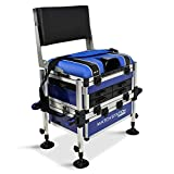 Match Station AS5 DRAWER ALLOY SPORT SEAT BOX & BACK REST