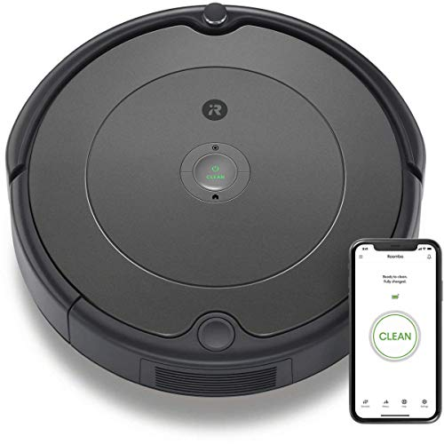 iRobot Roomba 697 - R697040