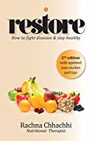 Restore - 2nd Edition 8192823512 Book Cover