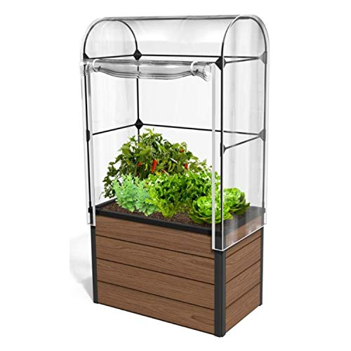 Curver Outdoor Maple Green House...