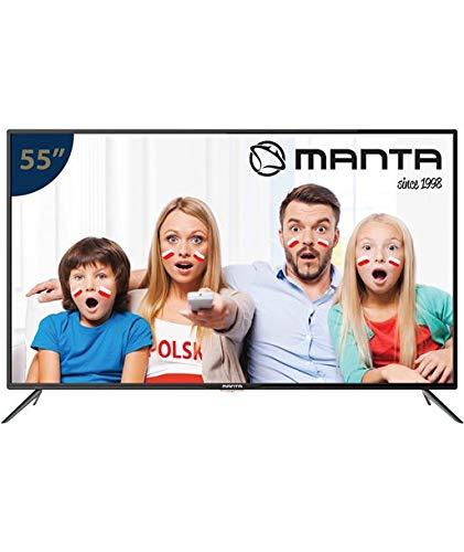 MANTA 55LUA57L TELEVISOR LED 55LUA57L
