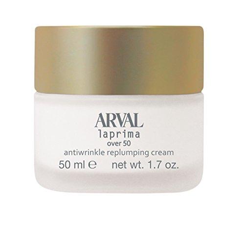 Arval LaPrima Over 50 50 ml crema antirughe...