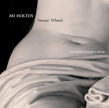 Holten: Venus' Wheel