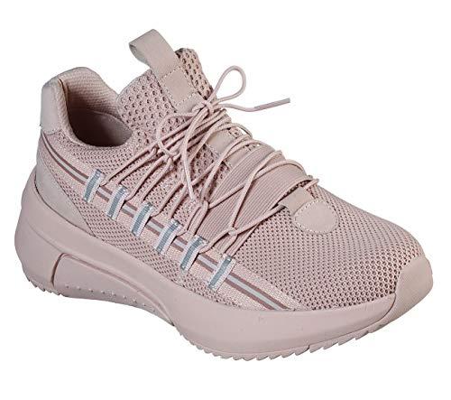 Mark Nason Women's Modern Jogger 2.0 - Loop Pink Sneaker 8.5 M US