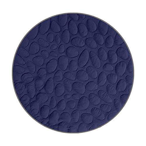 Nook Sleep Lilypad Play Mat (Pacific) - Organic Play mat for Baby -...