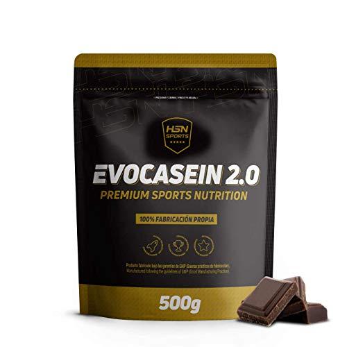 Caseína Micelar de HSN | Evocasein 2.0...
