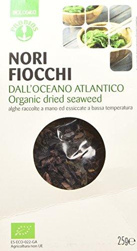 Probios Alghe Nori in Fiocchi - 25 g