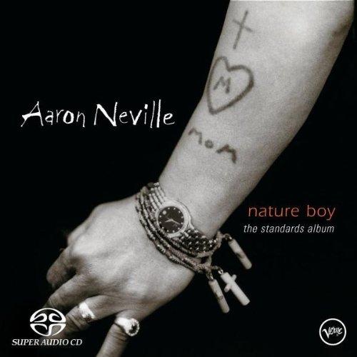 Nature Boy: The Standards Album (Hybr)