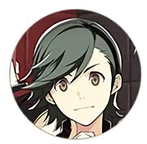 【奥村楓】 プリンス・オブ・ストライド トレーディング缶バッジ GALAXY STANDARD