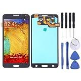 ALSATEK Remplacement écran Complet pour Galaxy Note 3 Noir