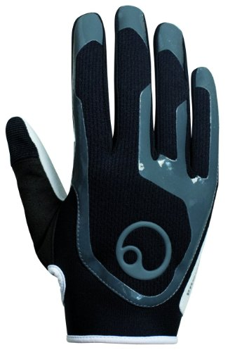 Ergon HA2 Enduro Downhill MTB Fahrrad Handschuhe Technical, 46000471, Größe XS