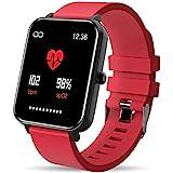 Bluetooth Smart Watch: All-Day...