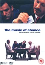 music of chance dvd