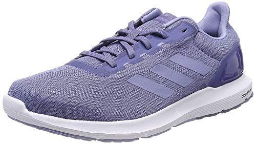Adidas Cosmic 2 W, Zapatillas de Deporte para Mujer, Azul (Indnat/Azutiz/Azutiz 000), 36 2/3 EU