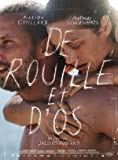 RUST AND BONE - MARION COTILLARD - FRENCH – Imported