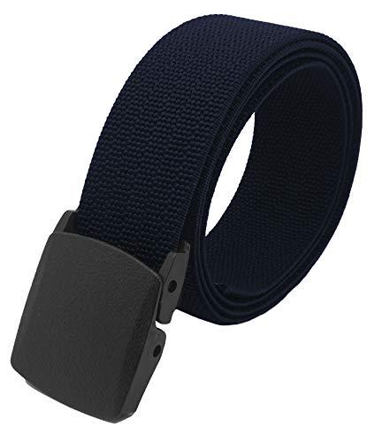 Cinturon Hebilla Plastico marca Build A Belt