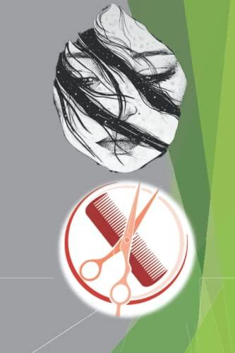 Rasieren DAMEN NOTIZBUCH: Ein spezielles Buch zur Anmeldung und Vereinbarung von Kundenterminen für Friseur und Schönheit