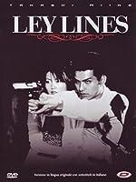 Ley Lines [Italian Edition]