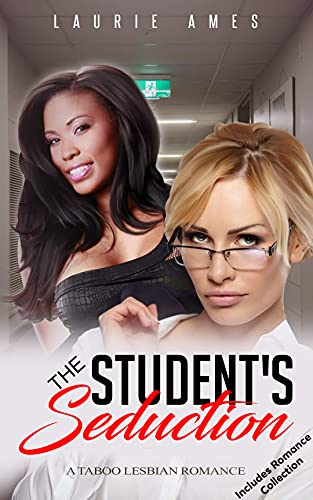The Student's Seduction: Romance Collection Included (English Edition)