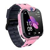 Smartwatch Telefono per Bambini con Lett...