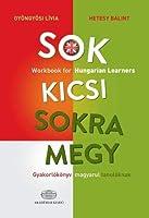 Sok kicsi sokra megy (angol) - Workbook for Hungarian Learners 2020