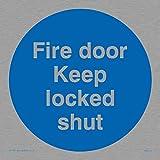 "Viking signos ma212-s10-ms""Fire puerta Keep"