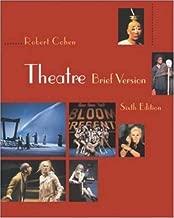 Theatre Brief Version 6th Edition (Sixth Edition)