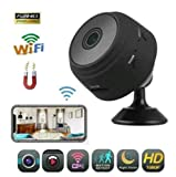 1080p Hd Hot <span class='highlight'>Link</span> Remote Surveillance Camera Recorder, Mini Spy Hidden Camera with Night Vision and Motion Detection, Mini Spy Ip Camera Wireless Wifi Hd 1080p Hidden Home Security Night