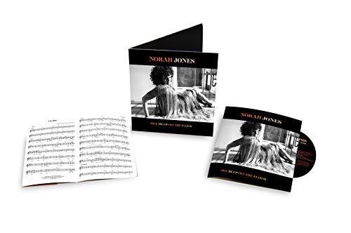 Pick Me Up Off The Floor (Deluxe Edt. + 2 Bonus Tracks +...