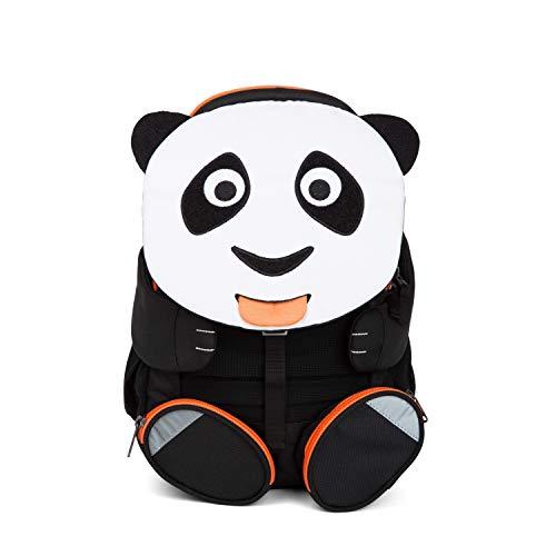 Affenzahn Kinderrucksack für 3-5 Jährige im Kindergarten - Panda