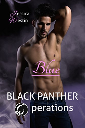 Blue (BLACK PANTHER Operations 3)