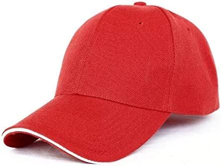 Dogs are My Favorite People Classic Baseball Cap Adjustable Fits Men Women Plain Low Profile Black Hat
