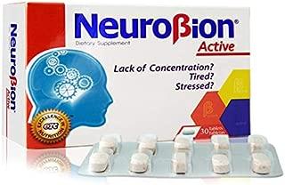 Best neurobion tablets benefits Reviews