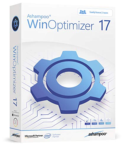 WinOptimizer 17 Superior performance, stability and privacy