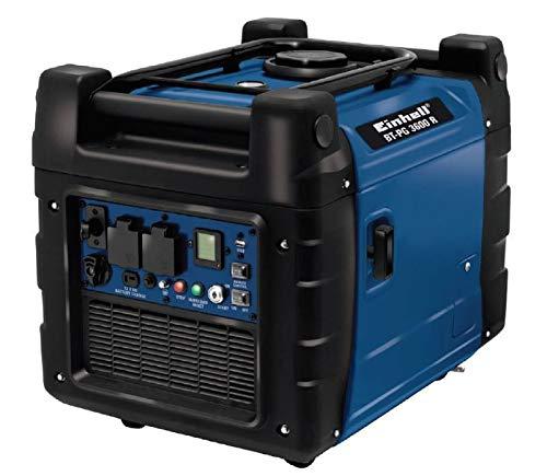 Einhell Stromerzeuger BT-PG 3600 R