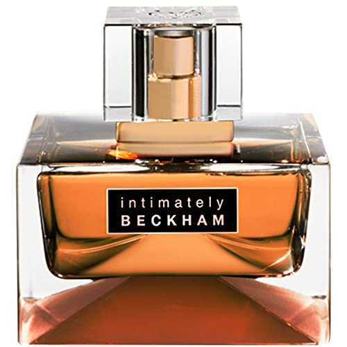 David Beckham Intimately For Men Eau De Toilette Woda toaletowa dla mężczyzn 75ml