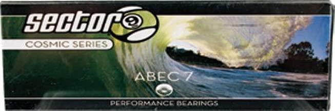 Sector 9 ABEC-7 Cosmic Bearings