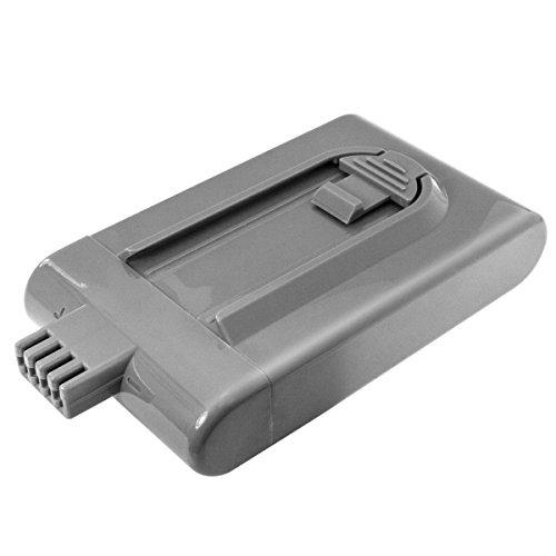 Batería recargable de alta calidad Hannets Dyson DC16 I Batería...