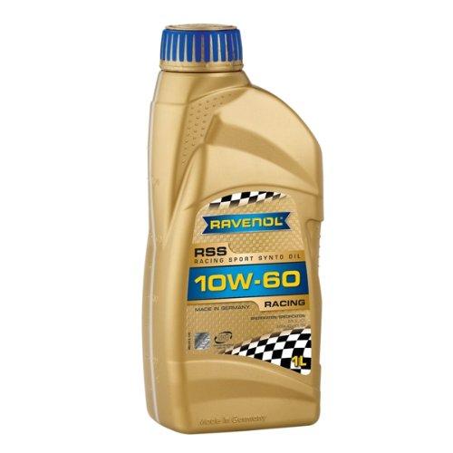 RAVENOL RSS SAE 10W-60 / 10W60 (1 Liter)