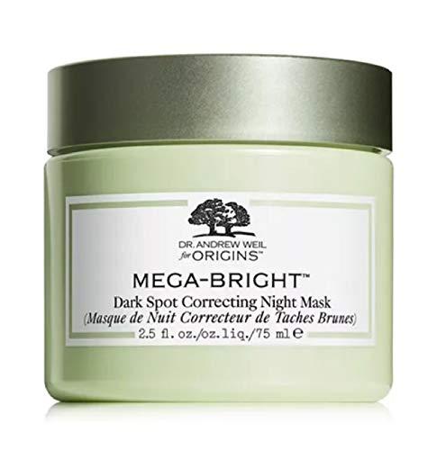 ORIGINS Dr. Andrew Weil for Origins? Mega-Bright Dark Spot Correcting Night Mask