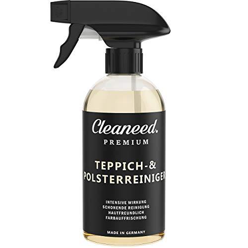 Cleaneed -   Premium Teppich-