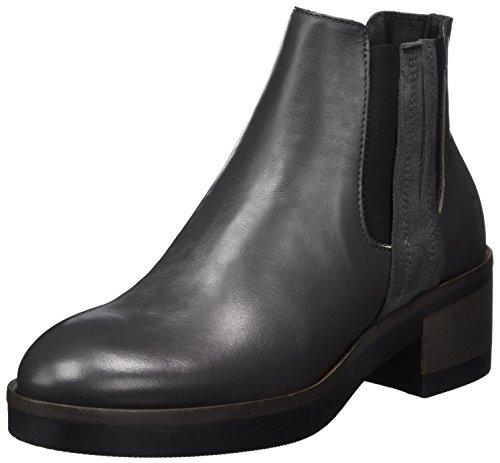 LiliMill Damen Vasco Chelsea Boots, Grau (PIRITE), 38 EU