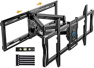 Full Motion Articulating TV Mount for 37-80